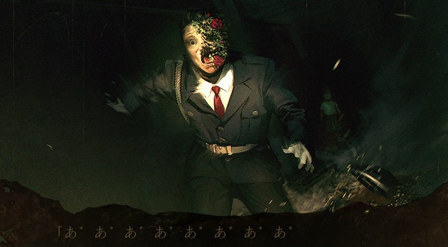 朗報】心霊ホラーADV「死印」、s...